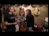 Audiofanzine Visits D'Angelico Guitars