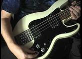 1981 Peavey T-40 Bass Guitar Review By Scott Grove