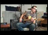 Peavey T-40 Bass Demo