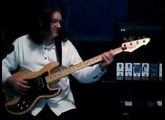 The Secret Sounds Inside the Peavey T-40 Bass