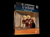 Contemporary Vintage Drums for BFD and Kontakt