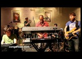 Snarky Puppy at ShapeShifter Lab (Juno 60 solo)