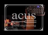 ACUS One Forstrings 8 video demo