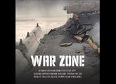 War Zone Designed Explosion Sound Effects