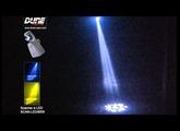 Dune Scanner à LED 60W