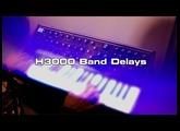 Eventide H3000 Band Delays Native Plug-in