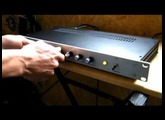 Analog Filter / TROOTS FT1  DUB FILTER / VCF + LFO