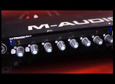 M-Audio M-Track Eight 8-Channel USB 2.0 Audio Interface