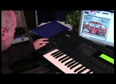 Samplemodeling Viola Video Demo