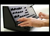 Getting to know the Korg MS-20 Mini -- Overview/Tutorial -- Part 1