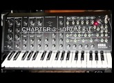 Korg MS 20 Tips & Tricks - Chapter 3: Drum Kit