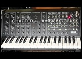 Korg MS 20 Tips & Tricks - Chapter 4: Ambient Pad