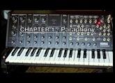 Korg MS-20 Tips & Tricks - Chapter 1: Paraphony