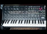 Korg MS-20 Tips & Tricks - Chapter 2: Overdrive