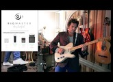 Rig Master for Guitar • Matthieu Chedid #01
