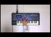 Novation // Mininova - VocalTune & Vocoder