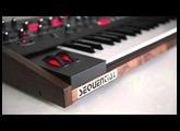 Sequential Prophet-6 Multitrack Demo