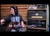 Two Notes Torpedo Reload, demo by Pete Thorn