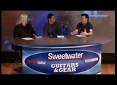 Sweetwater's Guitars & Gear Live Event - Segment 3