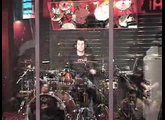 Musikmesse 2006 - Meinl Cymbals - Johnny Rabb - Part 2