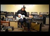 Carter Vintage - Joe Bonamassa - Gibson Bonabyrd