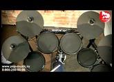 Электронная барабанная установка ALESIS DM7X Kit