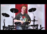 Alesis DM7X E-Drum-Set im Test auf musikmachen.de