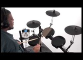 Alesis DM7X Kit | Advanced Electronic Drum Kit