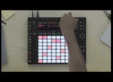 Ableton Push 2 – Overview of all features