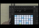 Ableton Push 2 Tutorial – Playing Melodies