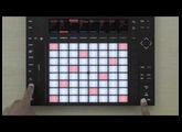 Ableton Push 2 Tutorial – Recording Automation