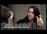 T-Rex Replicator - Interview at Medley Cph.