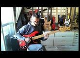 MIJ Fender PB57 Circa '92
