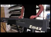 """E-MU Emax SE Sampler """"Dark Planet"""""""