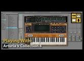 Arturia V Collection 4 | Review | Computer Music Academy