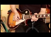 2012 Gibson Les Paul Traditional Pro, Part2