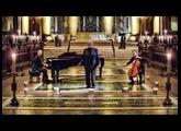 """Silent Night"" ft. Plácido Domingo -ThePianoGuys #ASaviorIsBorn"
