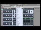 How to Route a REAKTOR 5 Sequencer to a Plug-in in Ableton Live