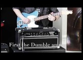 Mad Professor Simble pedal vs. Dumble shootout 2 by Marko Karhu