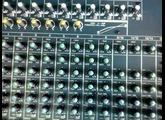 Mixer Yamaha MG 166CX USB