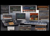 Tutorial on Arturia V Collection supporting Native Instruments NKS format