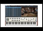 Arturia V Collection 4: Sound Demos
