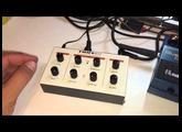 MAM MB33 Retro (clone Roland TB-303) DEMO 2