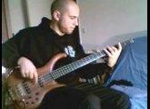 KRONOS Ouranian Cyclops - bass