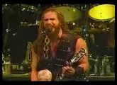 Black Label Society- Bleed For Me (Live)