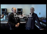 Prophet 12 - Linear FM with Dave Smith and John Chowning