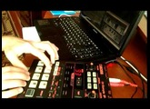 Dr.Sample SP-202 - Beat