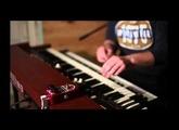 Organ Grinder demo with Julien Bouyssou