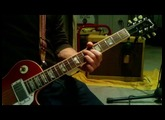 Fender Deluxe 5E3 clone demo #1