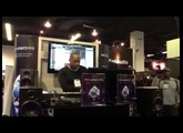 SWAGG being played at NAMM by Kenneth Crouch!!!